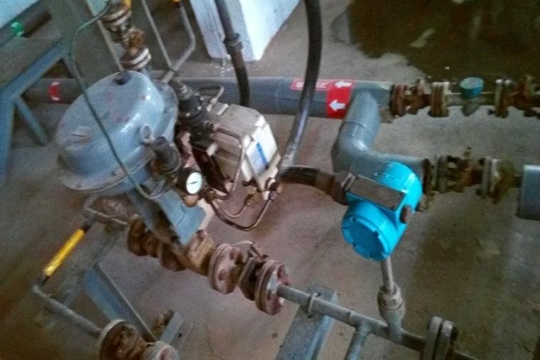 防爆电气设备安全生产检查