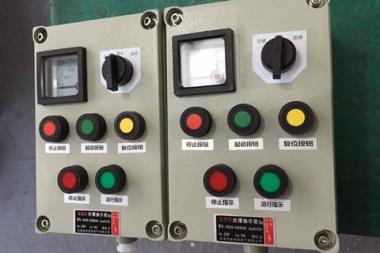 山东防爆电器检测