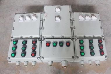 山东防爆电器检测资质