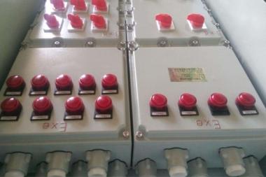 山东防爆电器检测报告