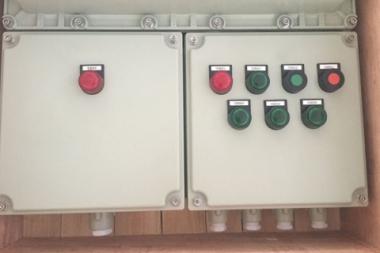 山东防爆电器设备检测