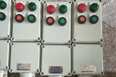 山东防爆电气产品检验