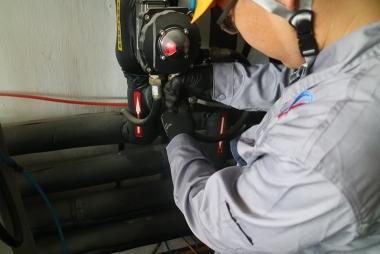 防爆电气隐患排查、整改治理服务